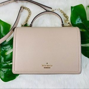 Kate Spade | Patterson Drive Leather Maisie Beige